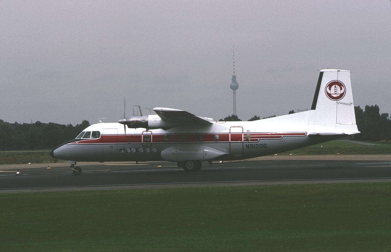 Airliners,De
